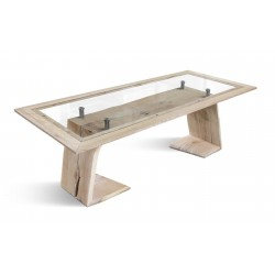 ZORG-W Dining Table