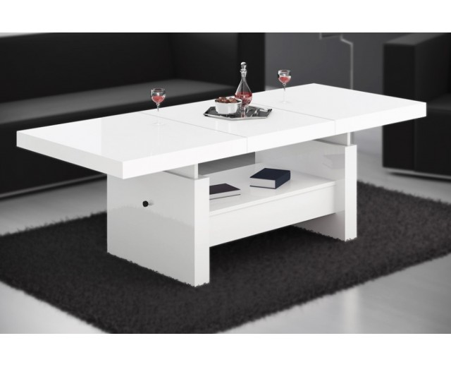 AVERSA Coffee Table