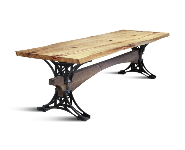 A-Stephenson Dining Table